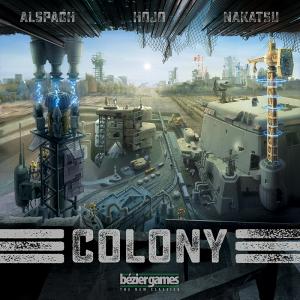 colony box