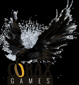 Corrax logo