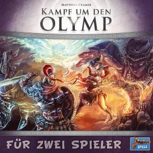 Kampf um olymp box