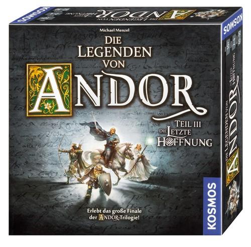 andor box