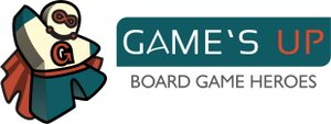 Games up logo