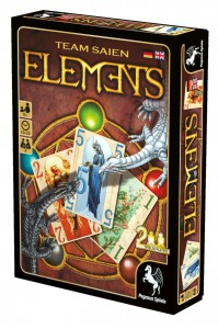 elements box