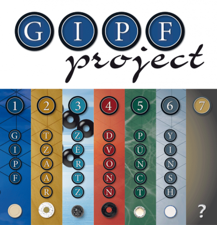 gpif project 2