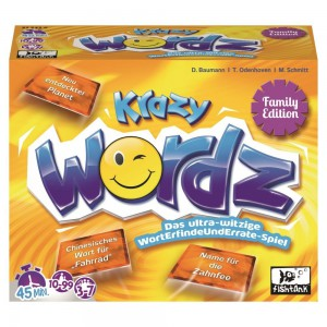krazy wordz box