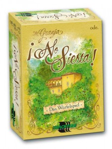 la granja no siesta box