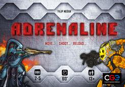 adrenaline box