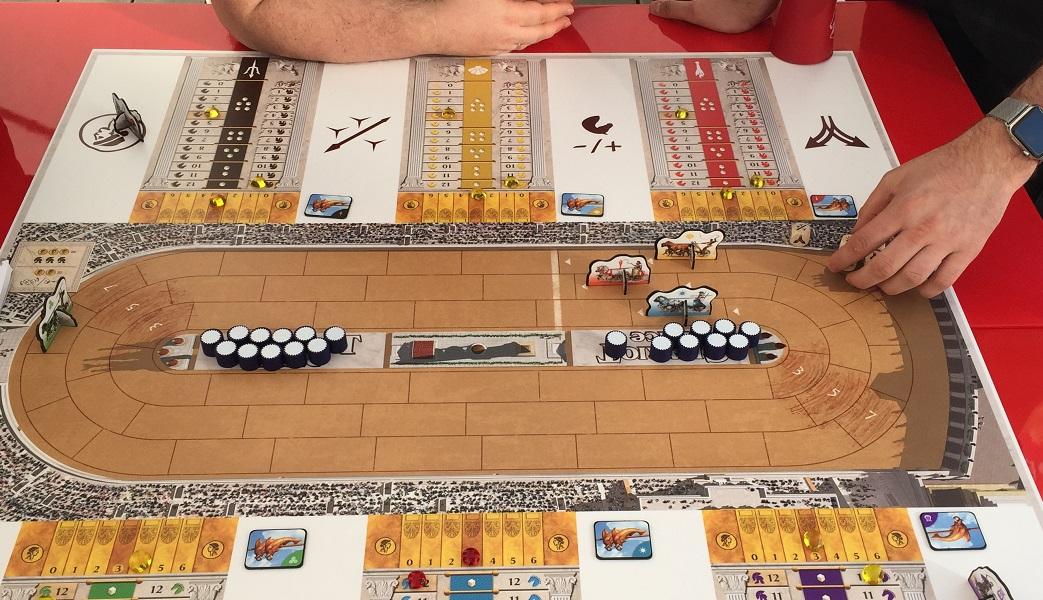 chario race mat3
