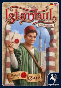 istanbul brief und siegel