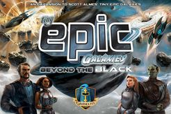 tiny epic galaxies beyound box