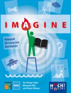 imagaine box