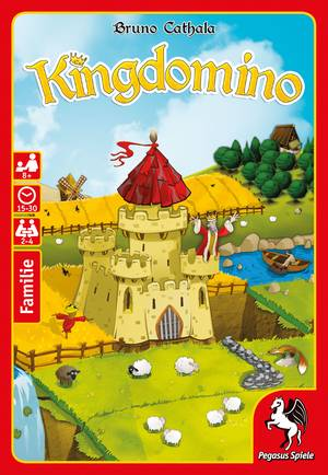 kingdomino box