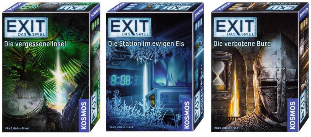 EXIT Reihe