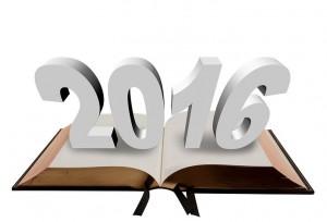 buch 2016