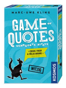 game of quotes box