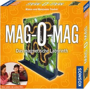 mag o mag box