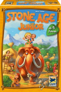 stone age junior box