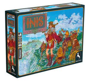 Inis box