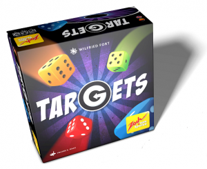 Targets box