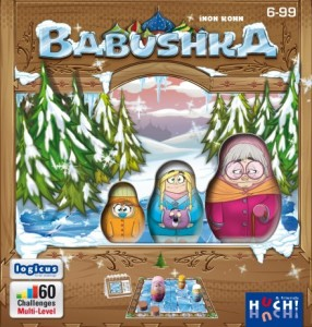 babushka box