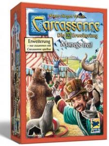 carcassonne 10 box