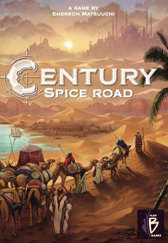 century spice road box