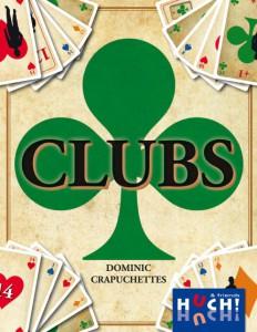clubs box