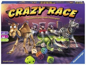 crazy race box
