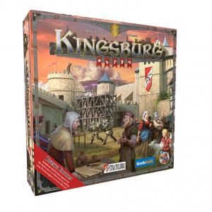 kingsburg box