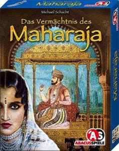 maharaja box
