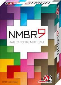 nmbr9 box