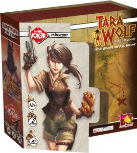 tara wolf box
