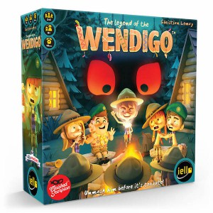 wendigo box