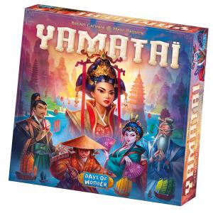 yamatai box