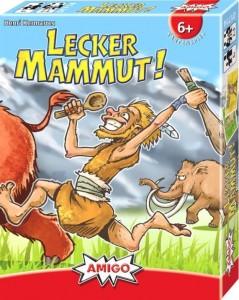 lecker mammut