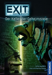 EXIT Buch