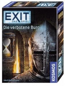 EXIT Burg