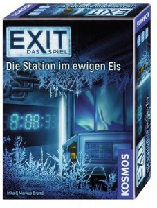EXIT EIS