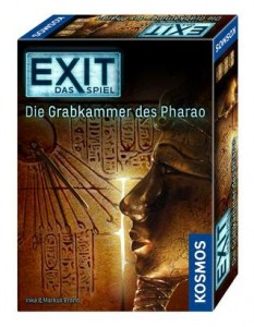 EXIT Pharao
