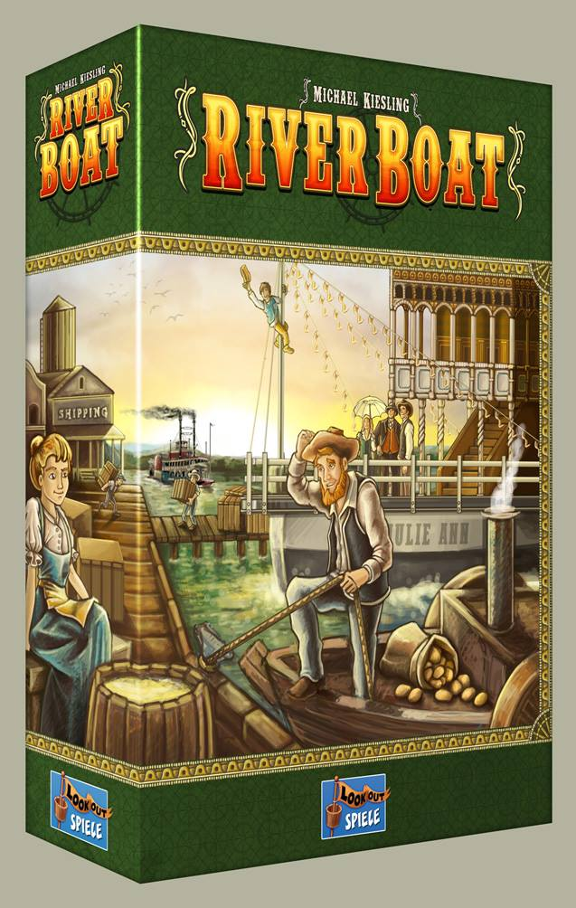Riverboat box