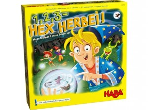 hex herbei box