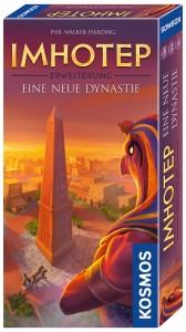 imhotep erweiterung