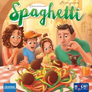 spaghetti box
