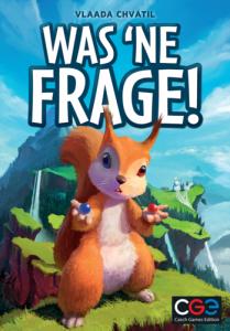was ne frage box