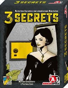3 secrets box
