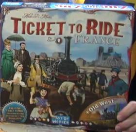 Zug um Zug France