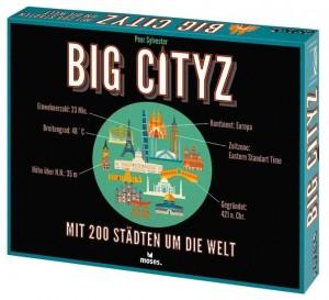 big cityz box