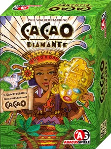 cacao diamante box