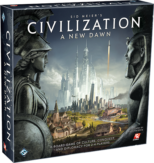 civilization box