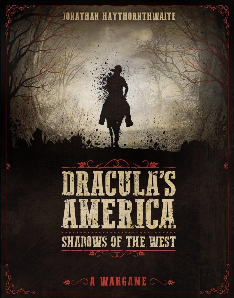 dracula america box