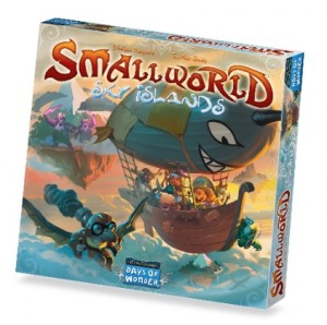 small world islands box